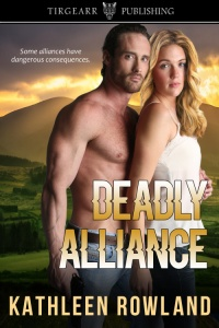 Deadly Alliance cover
