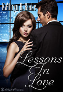 Lessons in Love cov er
