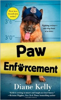 Paw Enforcement cover