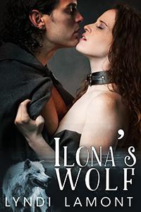 Ilona's Wolf
