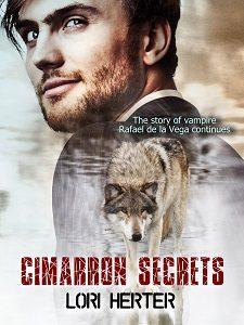 Cimarron Secrets cover