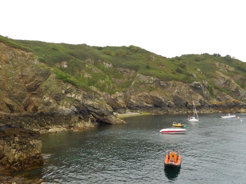 Sark Coast