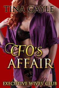 CFO's Affair cover
