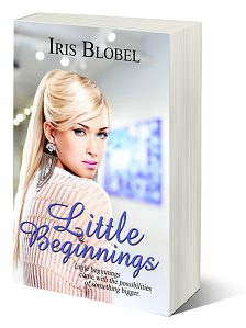 Little Beginnings cover