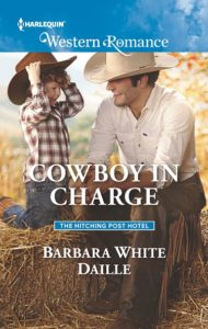 Cowboy in Charge cover