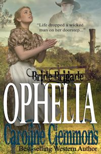 Ophelia cover