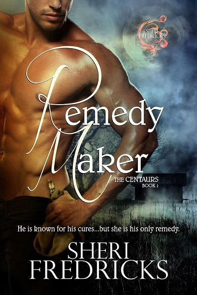 Remedy Maker cover