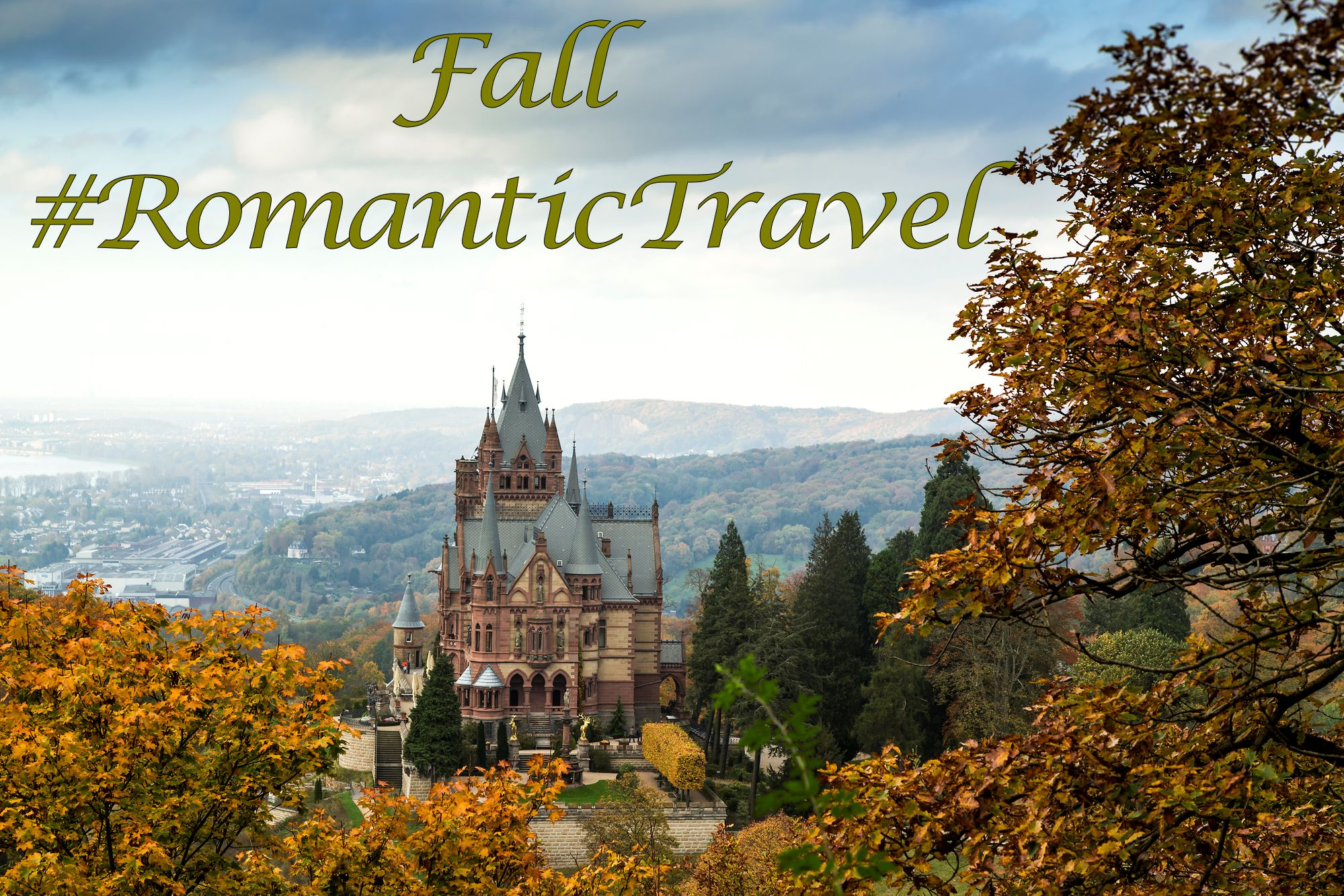 Fall Romantic Travel