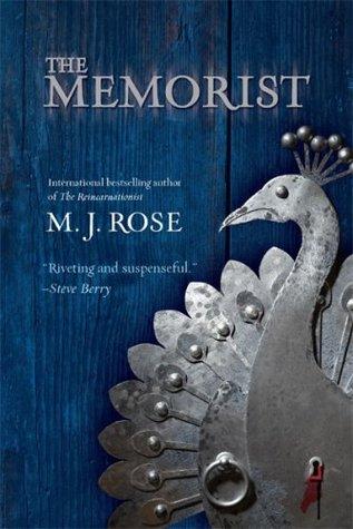 Memorist cover