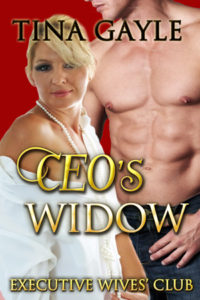 CEO's Widow