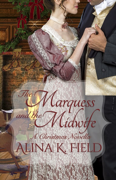 marquess & midwife cover