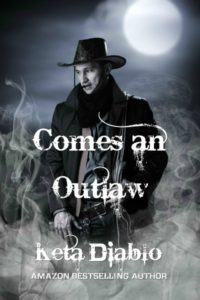 Comes an Outlaw cover