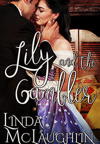 Lily and the Gambler cover