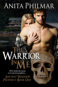 Warrior in Me cover