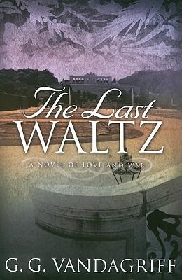 Last Waltz cover