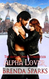 Alpha Lover cover