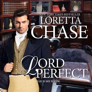 Lord Perfect audio cover