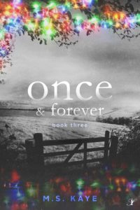 once and forever cover