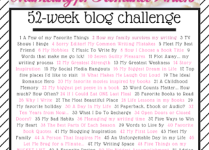 mfrw blog challenge badge
