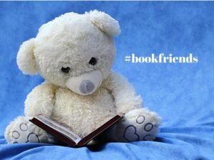 #bookfriends