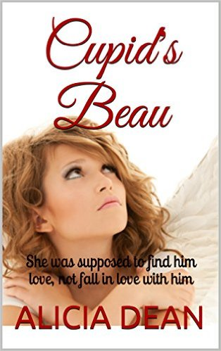 Cupid'a Beau cover