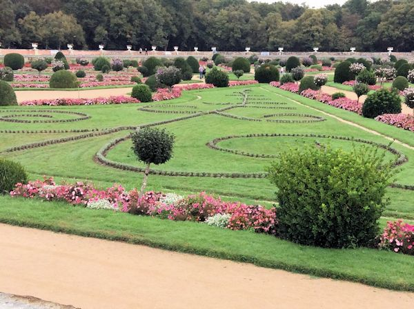 Diane garden