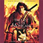 Last of the Mohicans CD cover