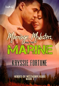 Marriage Mobsters and the Marine