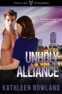 Unholy Alliance cover