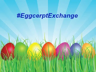 #eggcerpt exchange button