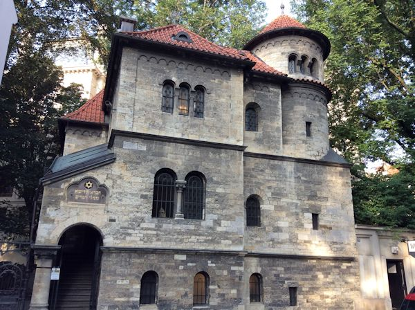 Jewish Museum of Prague