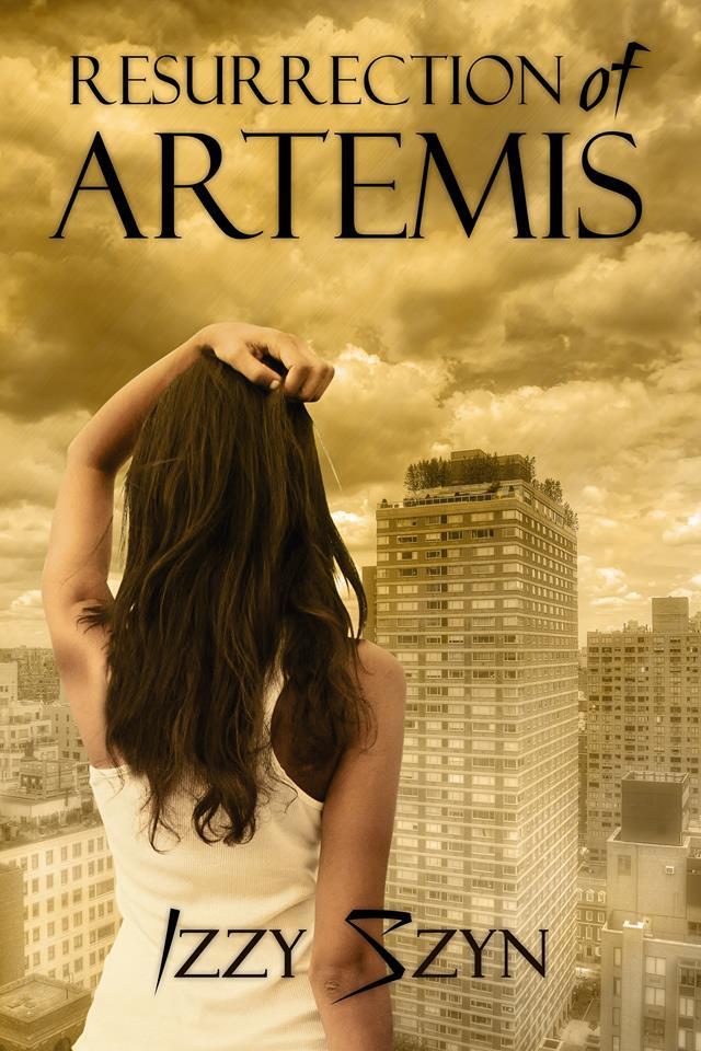 Resurrection of Artemis book cover