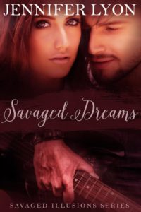 savaged dreams cover