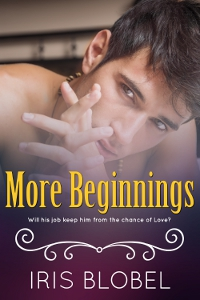More Beginnings cover