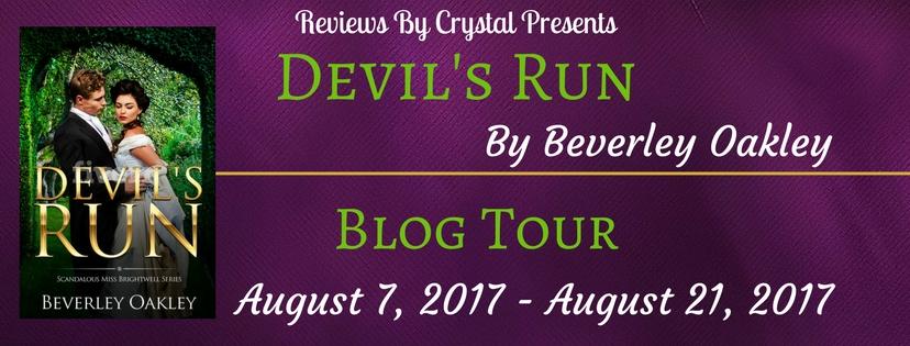 Devil's Run banner