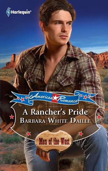 Ranchers Pride cover