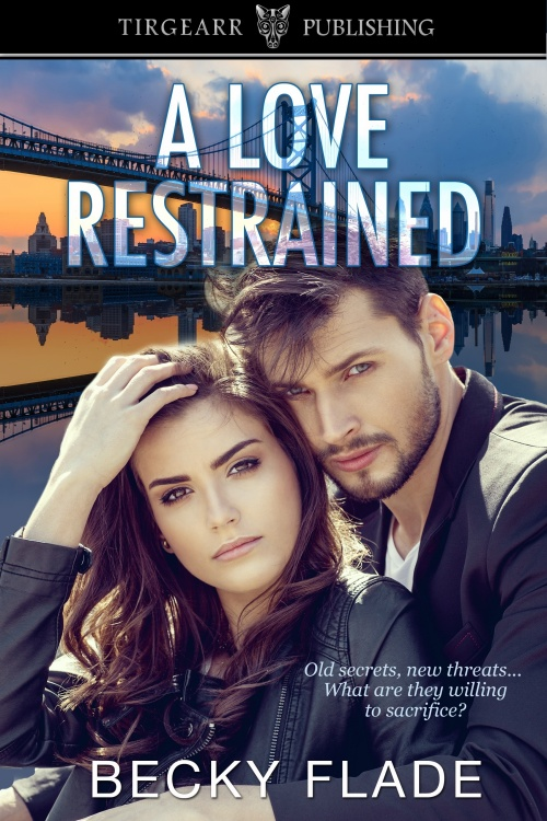 A Love Restrained cover