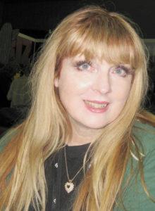 author Jina Bacarr