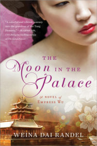 Moon In the Palace cover