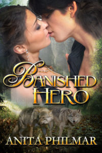 Banished Hero cover