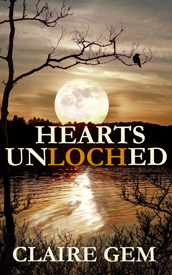 Hearts Unloched cover