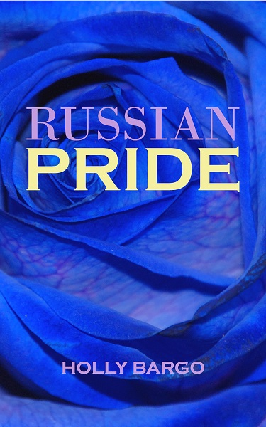 Russian Pride cover