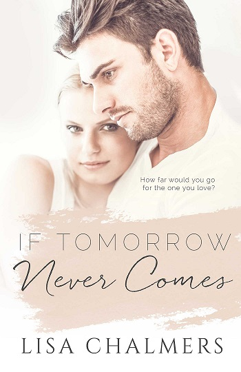 If Tomorrow Never Comes cover