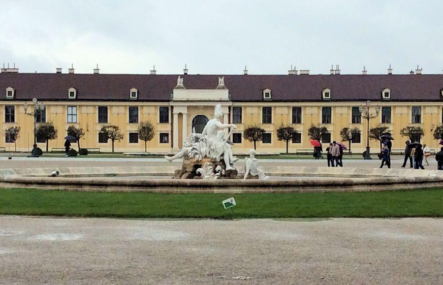 Schoenbrun Palace