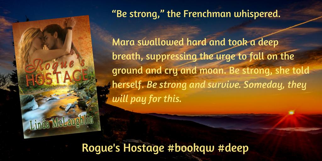 #bookqw deep Rogue