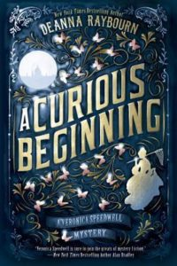 Curious Beginning cover