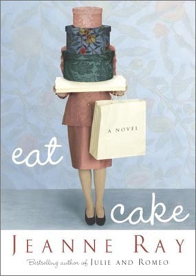 Eat Cake cover