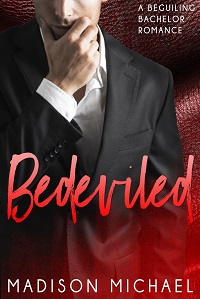Bedeviled cover
