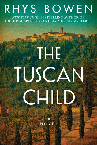 Tuscan Child book cover